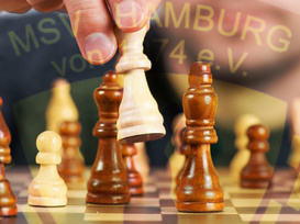 Abteilung: Schach