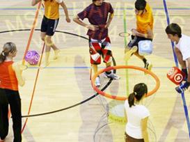 Abteilung: Freizeitsport