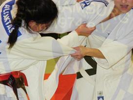 Abteilung: Judo