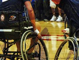 Abteilung: Behindertensport – Abteilung 24