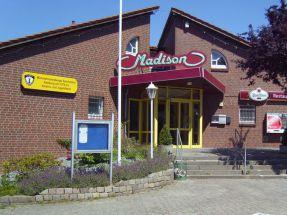 Geschäftsstelle des MSV Hamburg